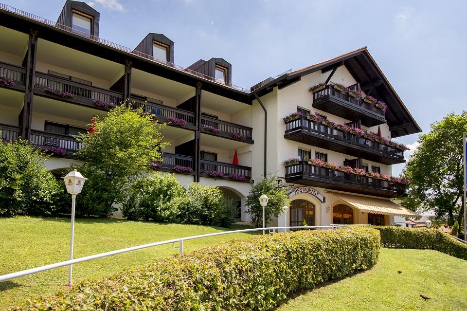 Hotel Resort Birkenhof Therme
