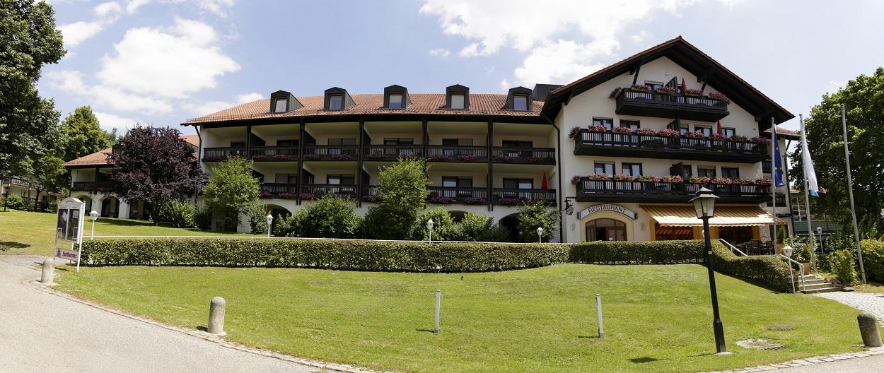 Bad Griesbach Urlaub Hotel Birkenhof